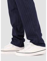 Carhartt WIP Carhartt WIP Johnson Pant Rigid Pinstripe Metro Blue White I023003
