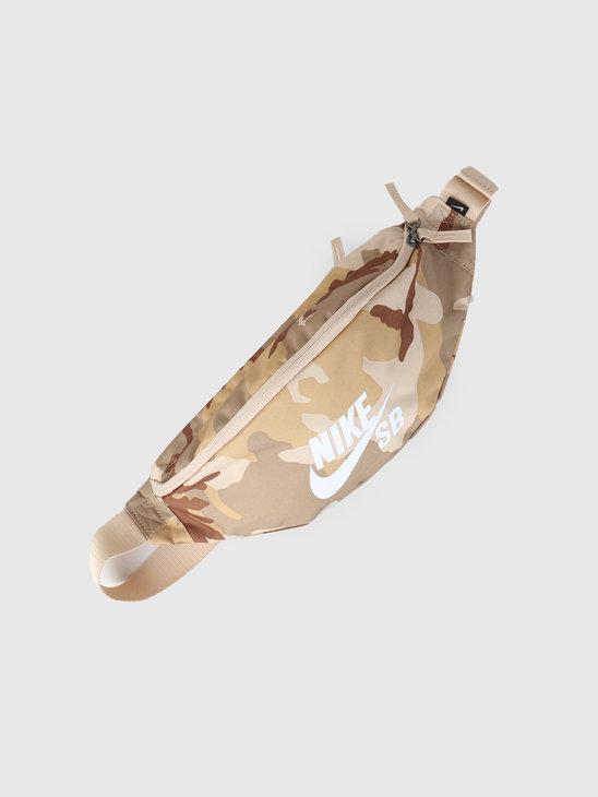 Nike SB Heritage Bag Desert Camo Desert Camo Desert Camo Ba6067-220