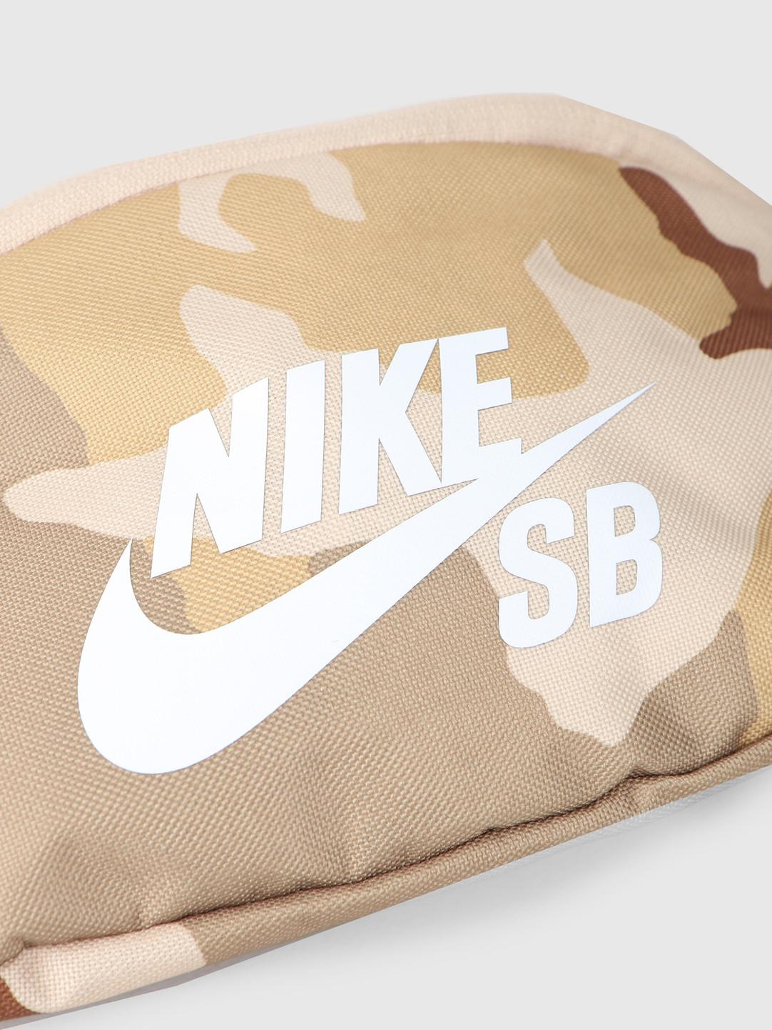 Nike Nike SB Heritage Bag Desert Camo Desert Camo Desert Camo Ba6067-220
