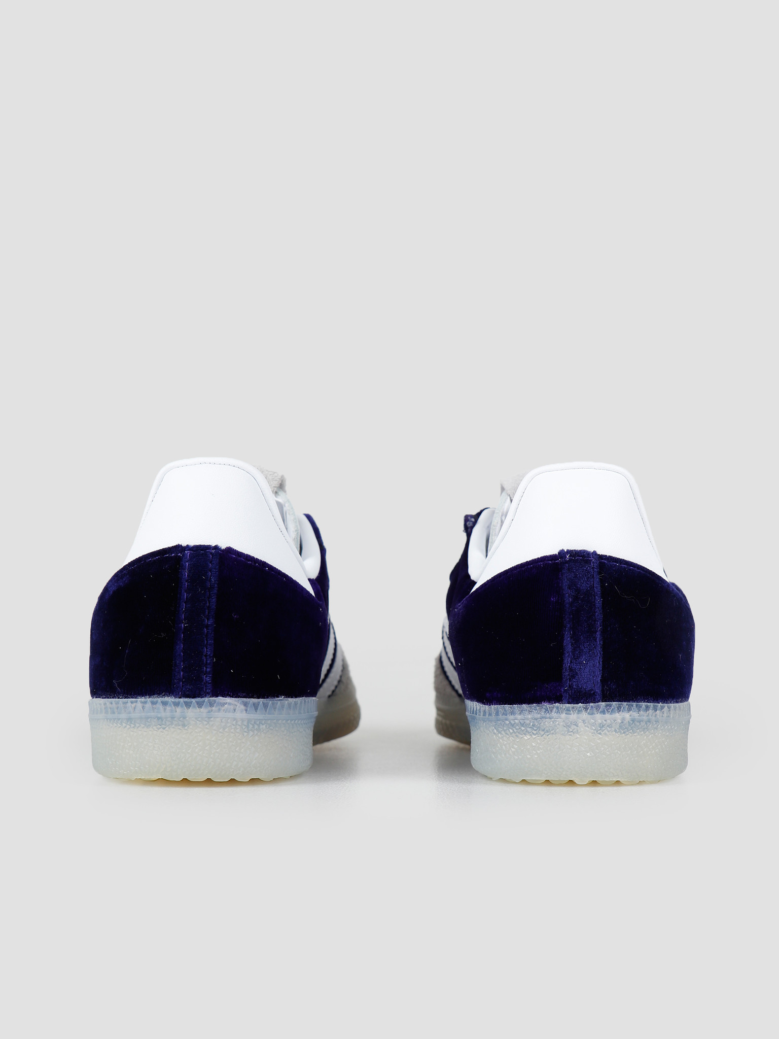 adidas adidas Samba Og Cpurpl Ftwwht Greone DB3011