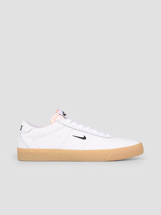 Nike SB Zoom Bruin Iso White Black-Safety Orange CD6750-100