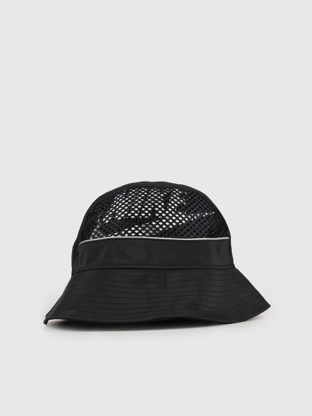 Nike Nike Nsw Bucket Cap Mesh Black BV3363-010