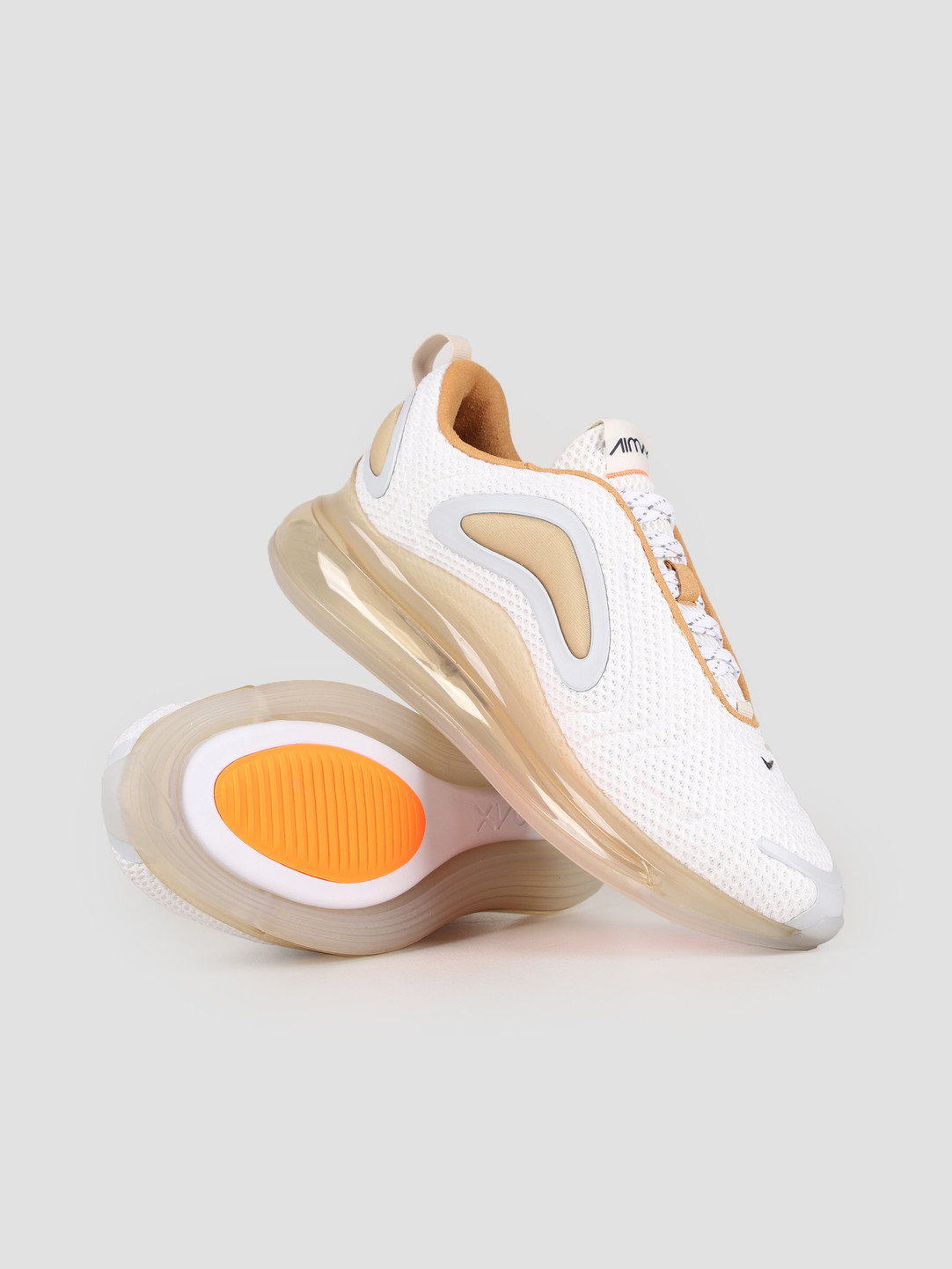 Nike Nike Air Max 720 White Anthracite Pale Vanilla CI6393-100