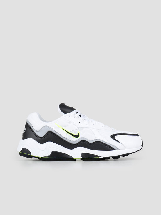 Nike Air Zoom Alpha Black Volt Wolf Grey White BQ8800-002