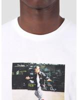Carhartt WIP Carhartt WIP x FRESHCOTTON City Kid Short Sleeve White I028085