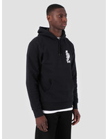 Carhartt WIP Carhartt WIP x FRESHCOTTON Anarchy Hooded Sweat Black Gold I028083