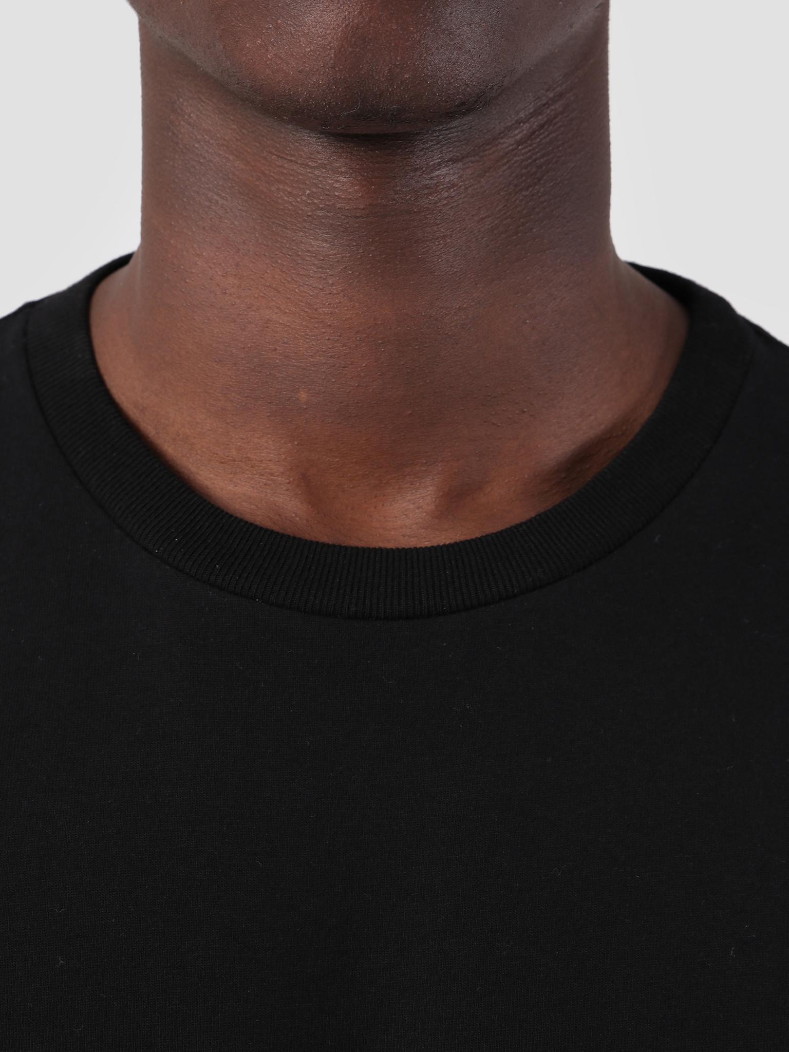 Carhartt WIP Carhartt WIP x FRESHCOTTON Dr. Rat Longsleeve Black Gold I028084