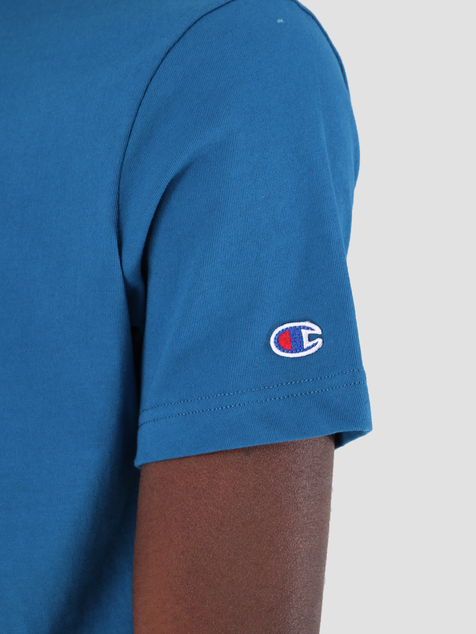 Champion Champion Crewneck T-Shirt BSA 211985