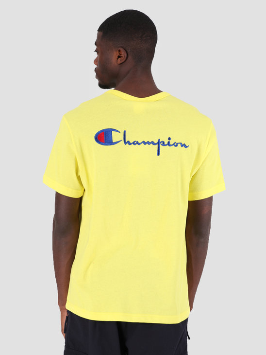 Champion Crewneck T-Shirt BTP 212974
