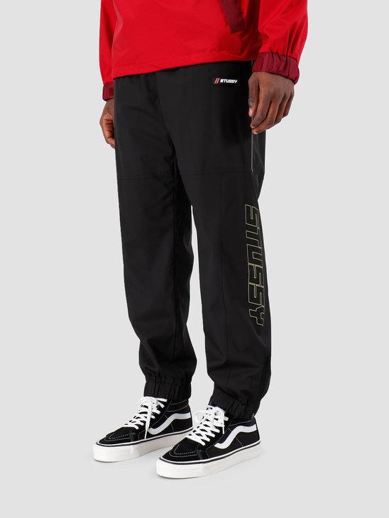 Stussy Alpine Pant Pant Black 0001