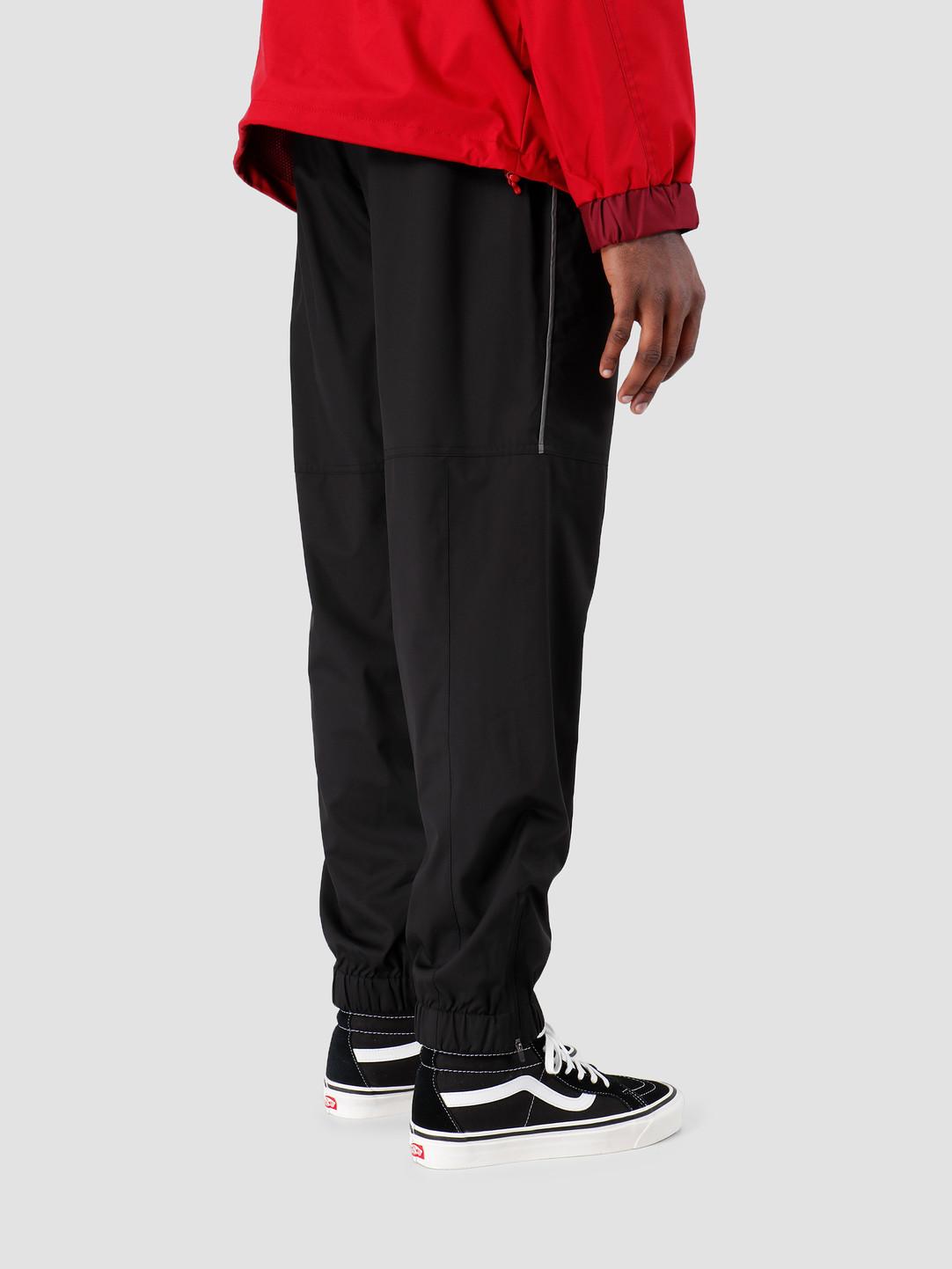 Stussy Stussy Alpine Pant Pant Black 0001