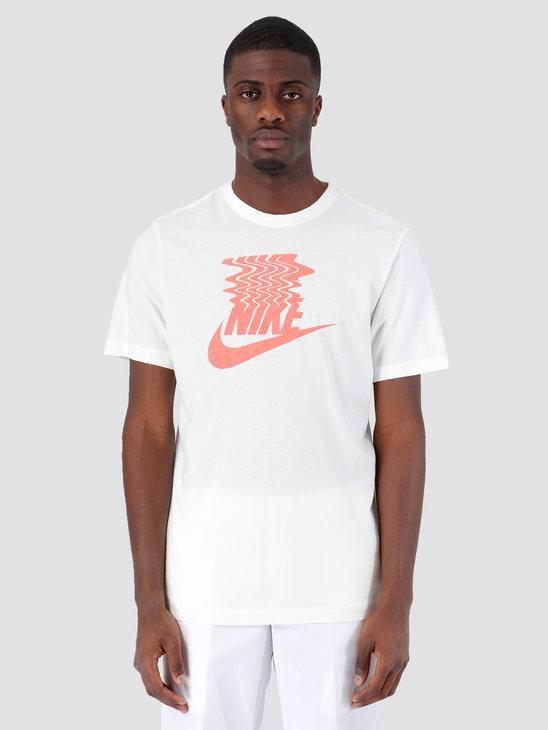 Nike Sportswear T-Shirt 11 Sail BQ1265-133