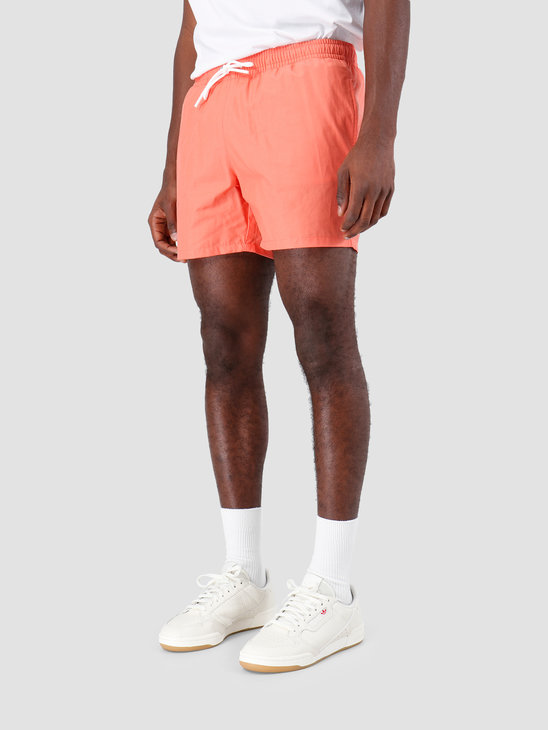 Lacoste 1Hm1 Men'S Swimming Trunks 01 Dianthus Aquarium Mh7092-91