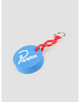 By Parra By Parra Floaty Keychain Signature Blue 42600