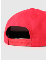 By Parra By Parra 6 Panel Hat Not Racing Red 42590