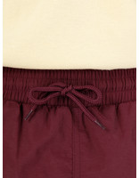 Lyle and Scott Lyle and Scott Plain Swim Short 865 Burgundy SH806V