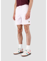Lyle and Scott Lyle and Scott Plain Swim Short Z460 Dusky Lilac SH806V