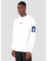 Helly Hansen Helly Hansen HH Urban Sweat 2.0 001 White 29847001