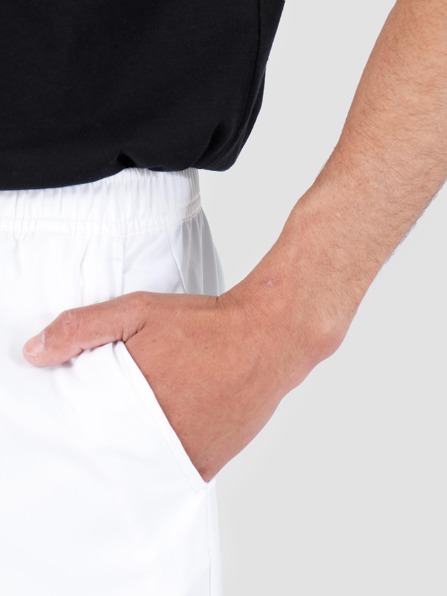 Nike Nike Nikecourt Dry Short White White Aq8286-100