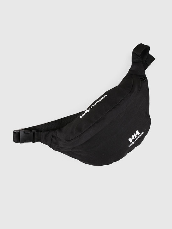 Helly Hansen HH Urban Bum Bag 2.0 990 Black 29852990