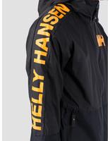 Helly Hansen Helly Hansen Active Windbreaker Jacket 980 Ebony 53293980