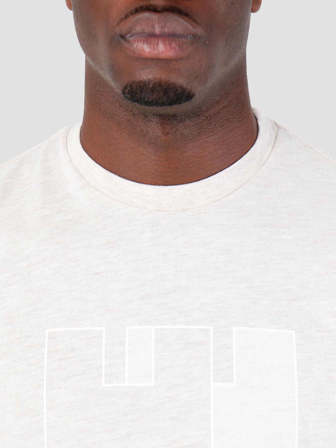 Helly Hansen Helly Hansen HH Logo T-Shirt 946 Oatmeal Melange 53165946