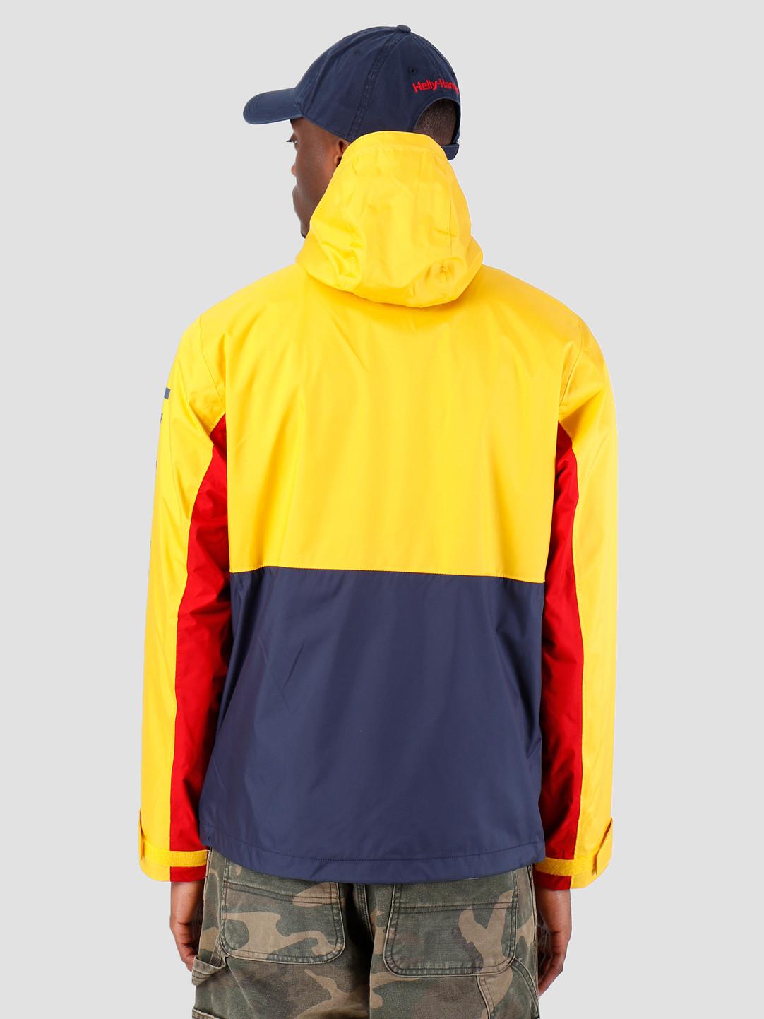 Helly Hansen Helly Hansen HH Urban Windbreaker 2.0 344 Essential Yellow 29844344