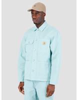 Carhartt WIP Carhartt WIP Michigan Coat Soft Aloe 62033290