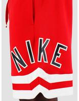Nike Nike Air Short Flc University Red Sail University Red AR1829-657