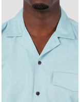 Carhartt WIP Carhartt WIP Short Sleeve Anvil Shirt Soft Aloe 62052000