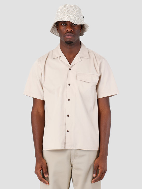 Carhartt WIP Short Sleeve Anvil Shirt Boulder 62052000