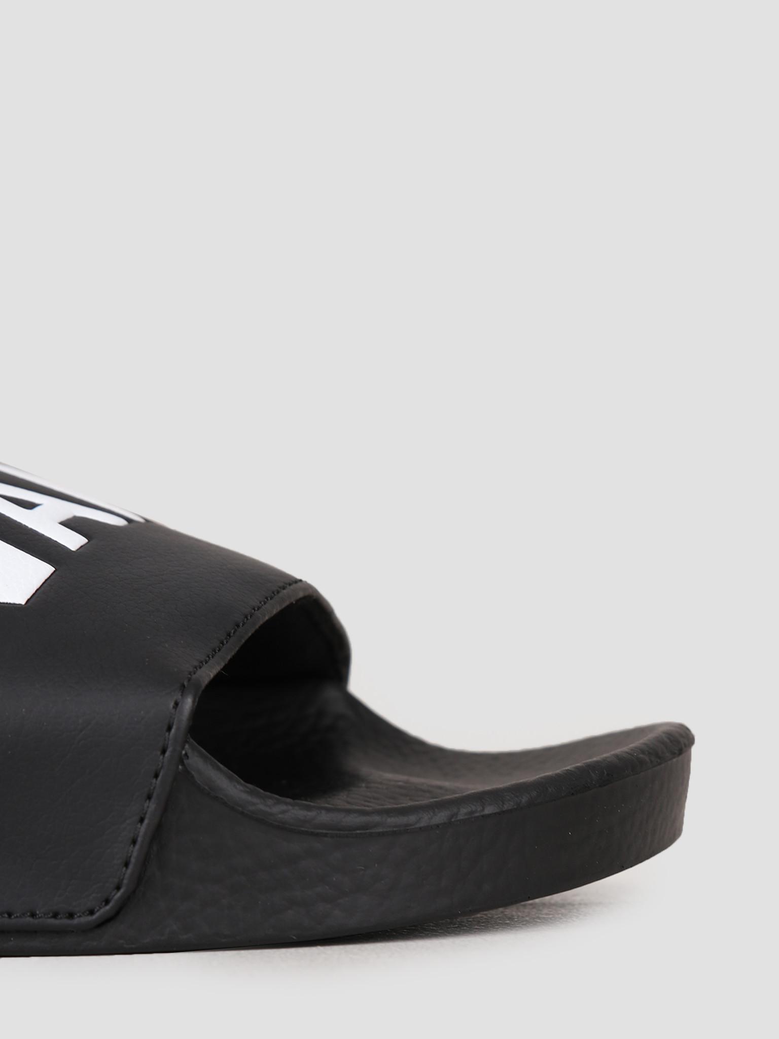 Vans Vans Mn Slide-On Black Vn0004Kiix61