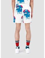 By Parra By Parra Summer Trunk Monaco Off White 42560
