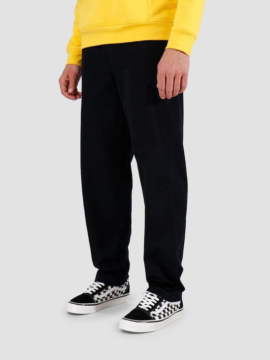 Obey Easy Carpenter Pant BLK 142020127