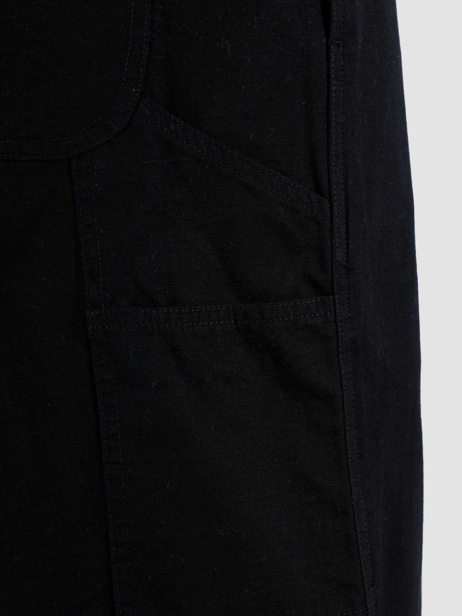 Obey Obey Easy Carpenter Pant BLK 142020127