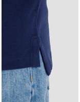 Polo Ralph Lauren Polo Ralph Lauren Longsleeve Polo Newport Navy 710680790004