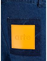 Arte Antwerp Arte Antwerp Santana Denim Blue Short 3759911