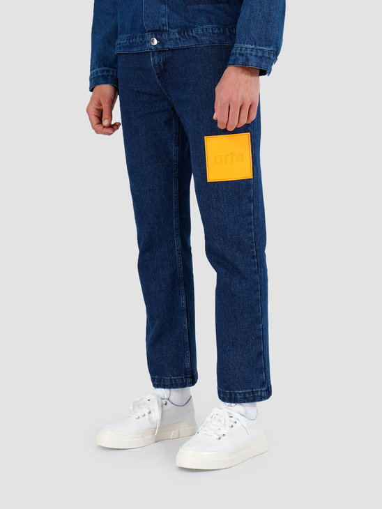 Arte Antwerp Santana Jeans Denim Blue 3759902