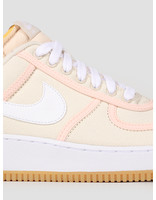 Nike Nike Air Force 1 '07 Prm Light Cream White Crimson Tint CI9349-200