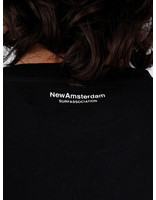 New Amsterdam Surf association New Amsterdam Surf association Oyster T-Shirt Black 2018003