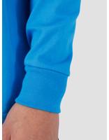 Obey Obey Basic Longsleeve Shirt Sky Azure 164901964-SKY