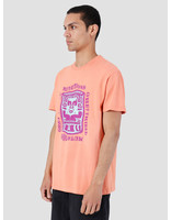 Obey Obey Mutations Pigment T-Shirt Dusty Raw Terracotta 166721897-TER