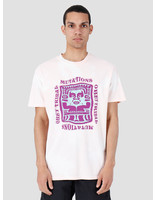 Obey Obey Mutations Bleach T-Shirt Light Rose 166741897-LRO