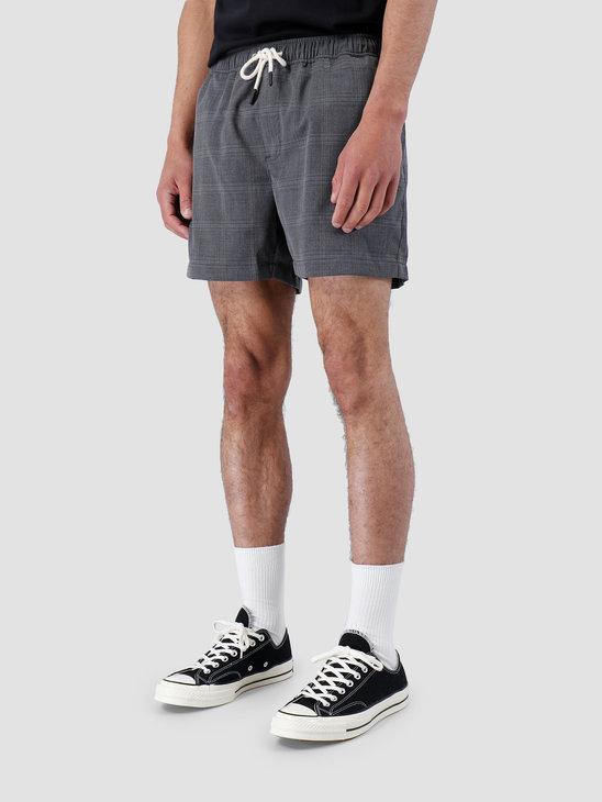 Wemoto Rowley Pants Glencheck 131.709-123