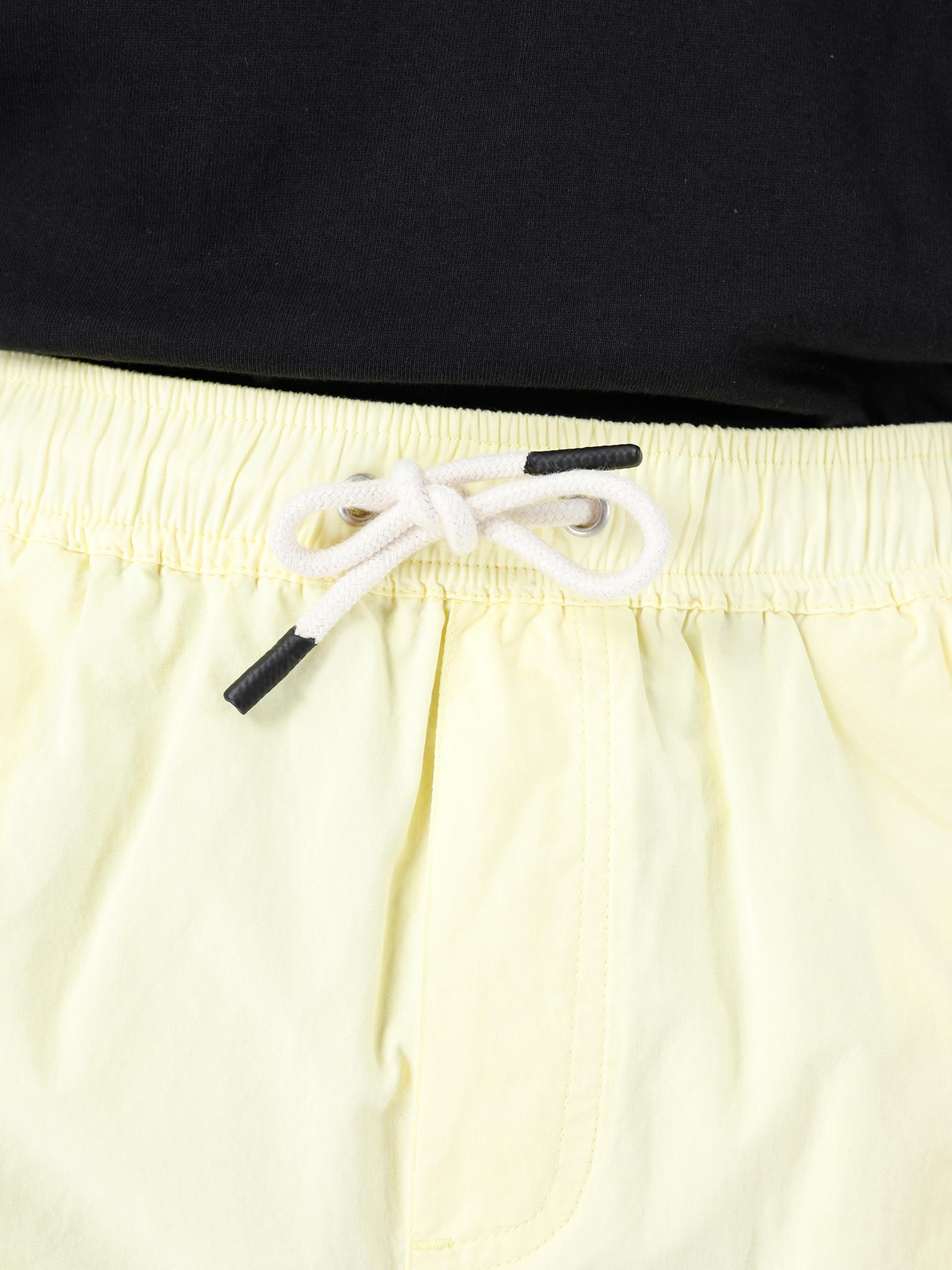 Wemoto Wemoto Cats Pants Yellow 131.712-700