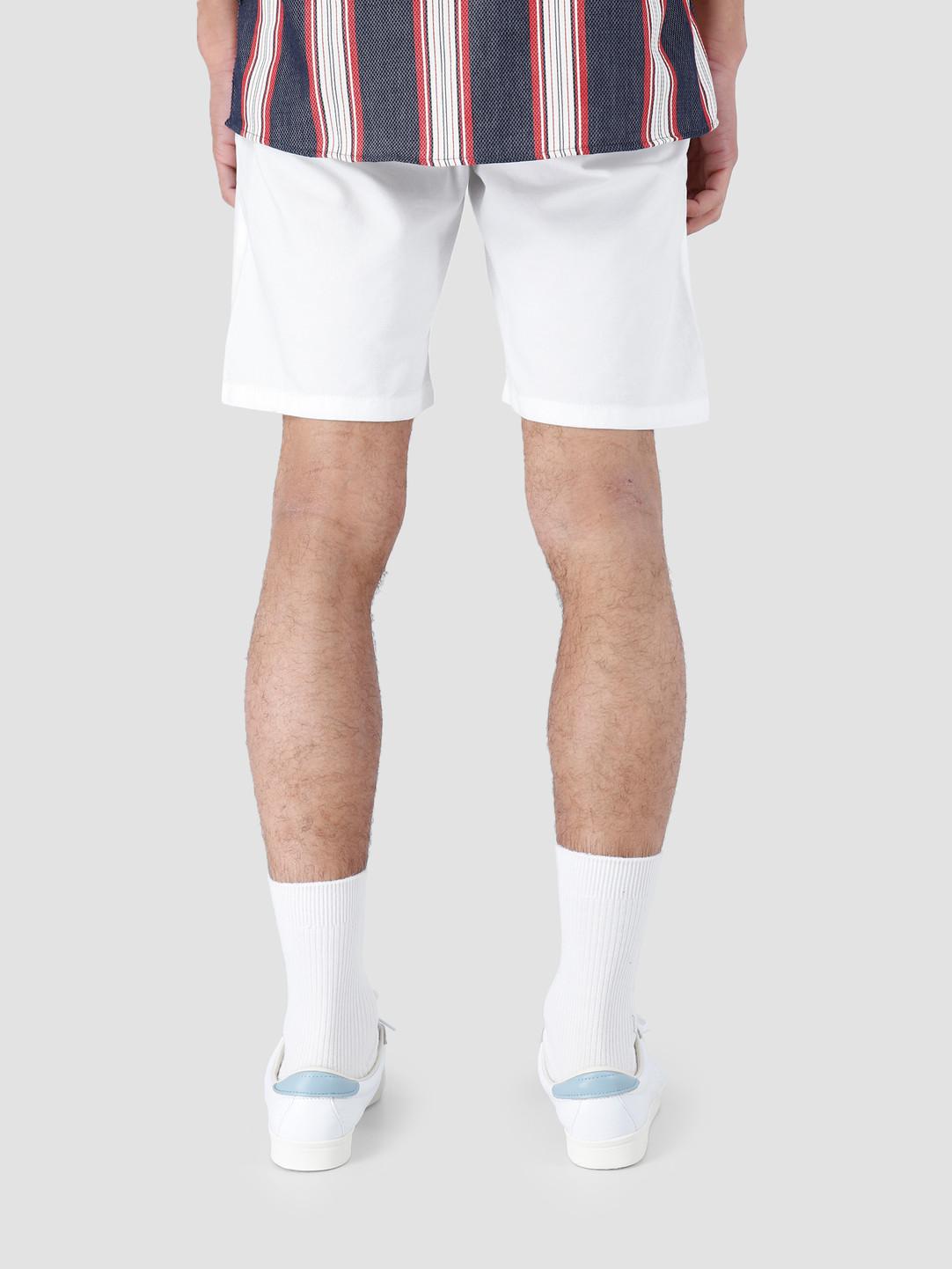 Kronstadt Kronstadt Jonas Oxford Dyed Short Off White KS2686