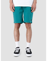 HUF HUF Hudson Easy Short Deep Jungle PT00079