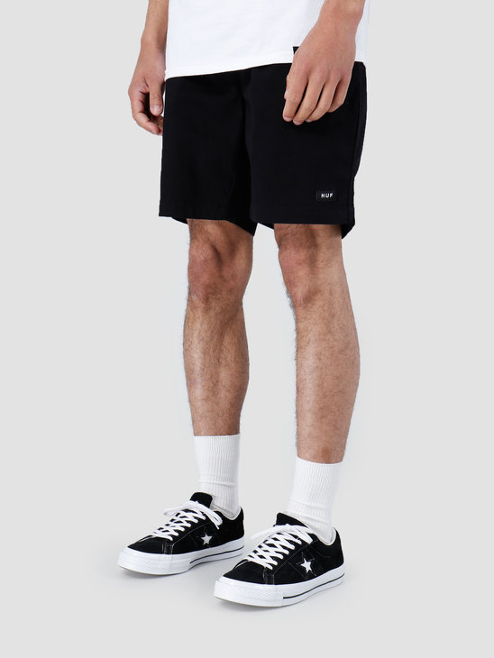 HUF Hudson Easy Short Black PT00079