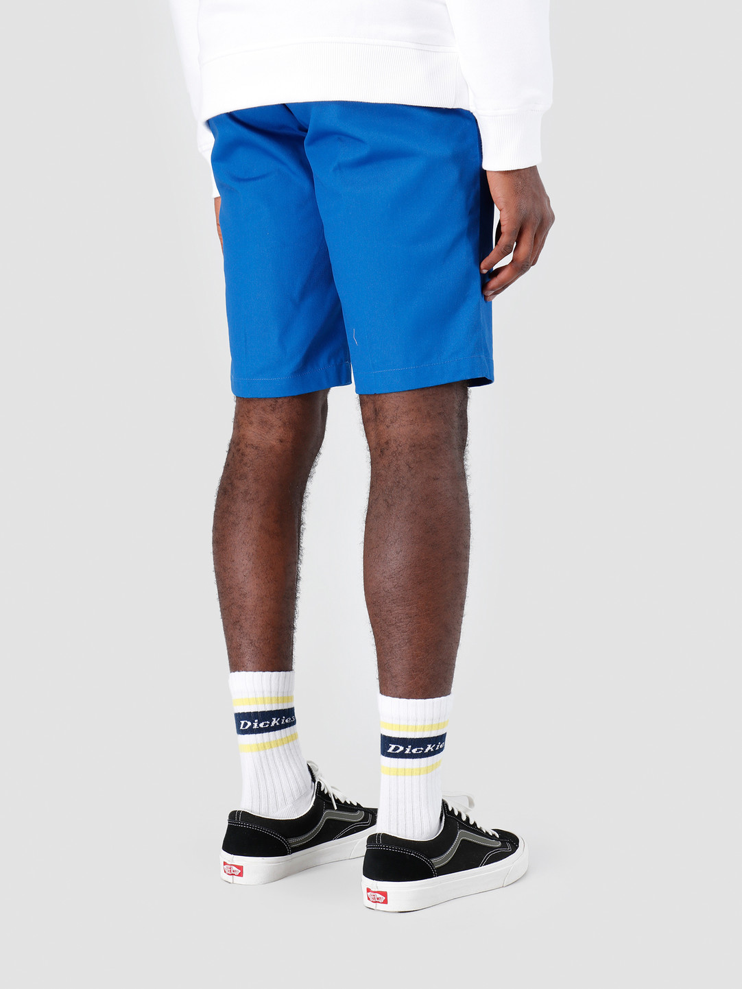 Dickies Dickies Slim Stgt Wkshort Short Royal Blue 2 WE42 273-BLL