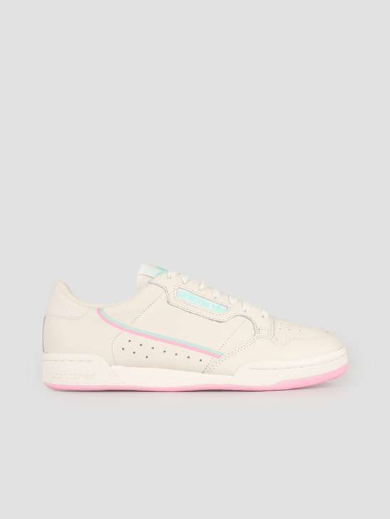 adidas Continental 80 Owhite Trupnk Clemin BD7645